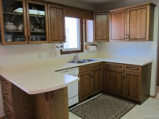 Photo 3: 158 Hatcher Road in WINNIPEG: Transcona Residential for sale (North East Winnipeg)  : MLS®# 1405228