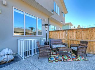 Photo 46: 646 24 Avenue NW in Calgary: Mount Pleasant Semi Detached for sale : MLS®# A1082393