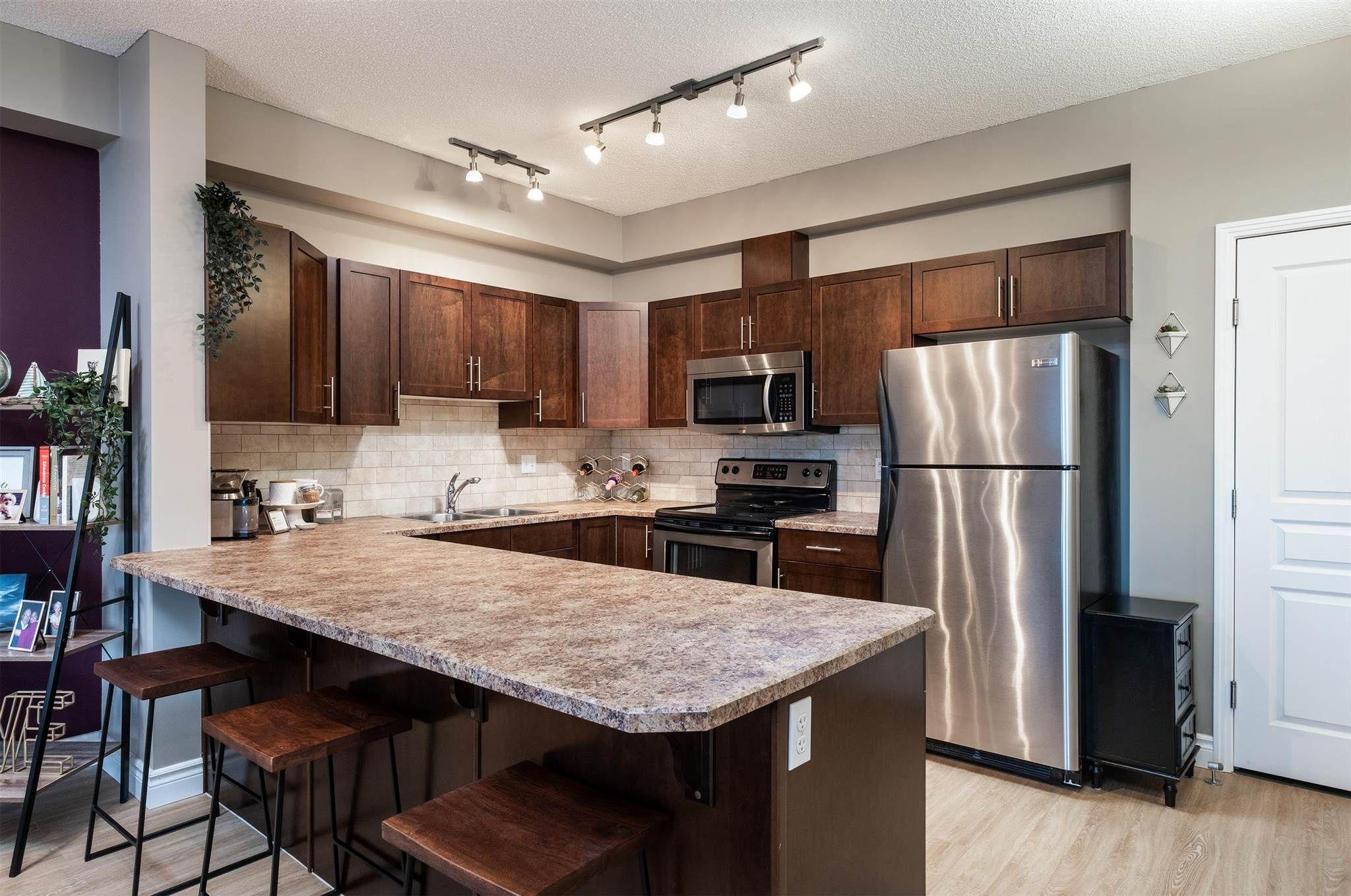 Main Photo: 419 2035 Grantham Court in Edmonton: Zone 58 Condo for sale : MLS®# E4246044