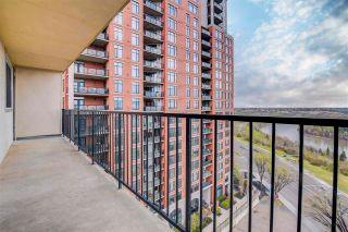 Photo 35: 1101 9028 JASPER Avenue in Edmonton: Zone 13 Condo for sale : MLS®# E4243694