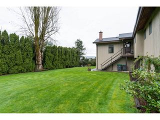 "Photo 20: 1960 180 Street in Surrey: Hazelmere House for sale in ""REDWOOD ESTATES"" (South Surrey White Rock)  : MLS®# R2187500"