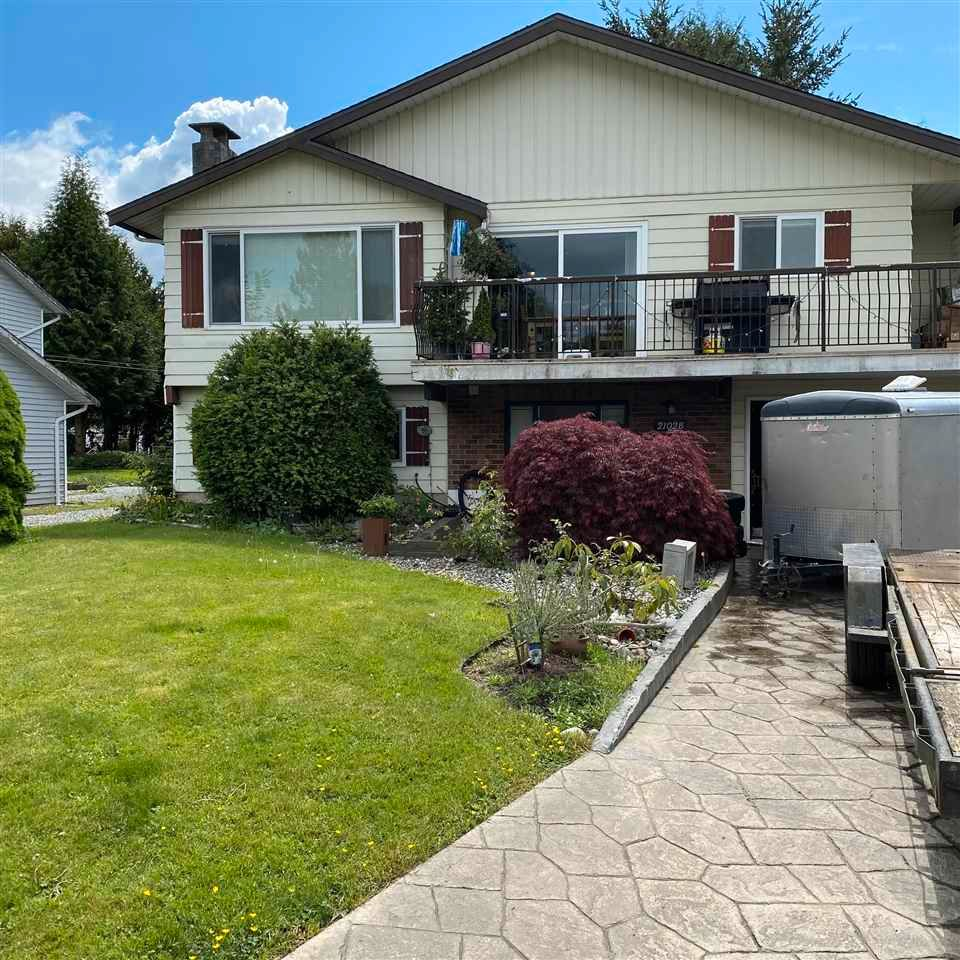 Main Photo: 21028 119 Avenue in Maple Ridge: Southwest Maple Ridge House for sale : MLS®# R2583309