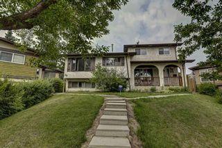 Main Photo: 68 Berkley Close NW in Calgary: Beddington Heights Semi Detached for sale : MLS®# A1130553