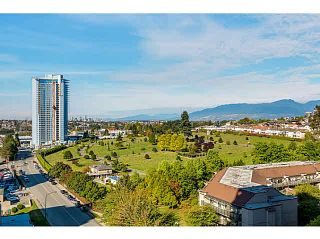"Photo 1: 1205 4380 HALIFAX Street in Burnaby: Brentwood Park Condo for sale in ""BUCHANAN NORTH"" (Burnaby North)  : MLS®# V1088596"