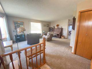 Photo 3: 8 11015 105 Avenue: Westlock House Half Duplex for sale : MLS®# E4244100