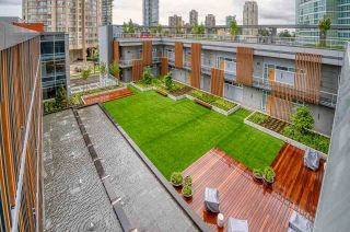 """Photo 18: 2806 6080 MCKAY Avenue in Burnaby: Metrotown Condo for sale in """"Station Square 4"""" (Burnaby South)  : MLS®# R2590573"""