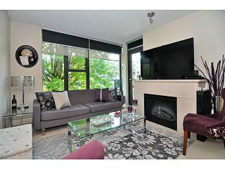 Photo 2: # 402 683 W VICTORIA PK PK in North Vancouver: Lower Lonsdale Condo for sale : MLS®# V1122629