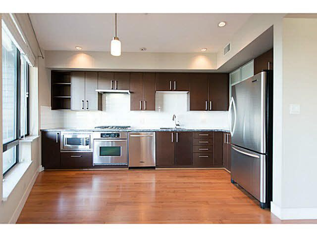 """Photo 11: Photos: 304 14300 RIVERPORT Way in Richmond: East Richmond Condo for sale in """"Waterstone Pier"""" : MLS®# V1098515"""