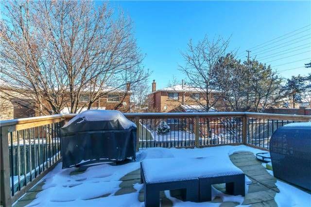 Photo 20: Photos: 3 Shenstone Avenue in Brampton: Heart Lake West House (2-Storey) for sale : MLS®# W4032870
