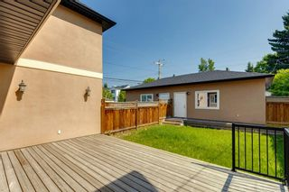 Photo 31: 4540 20 Avenue NW in Calgary: Montgomery Semi Detached for sale : MLS®# A1130084