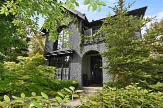 Photo 1: 3113 W 42ND Avenue in Vancouver: Kerrisdale House for sale (Vancouver West)  : MLS®# R2401557