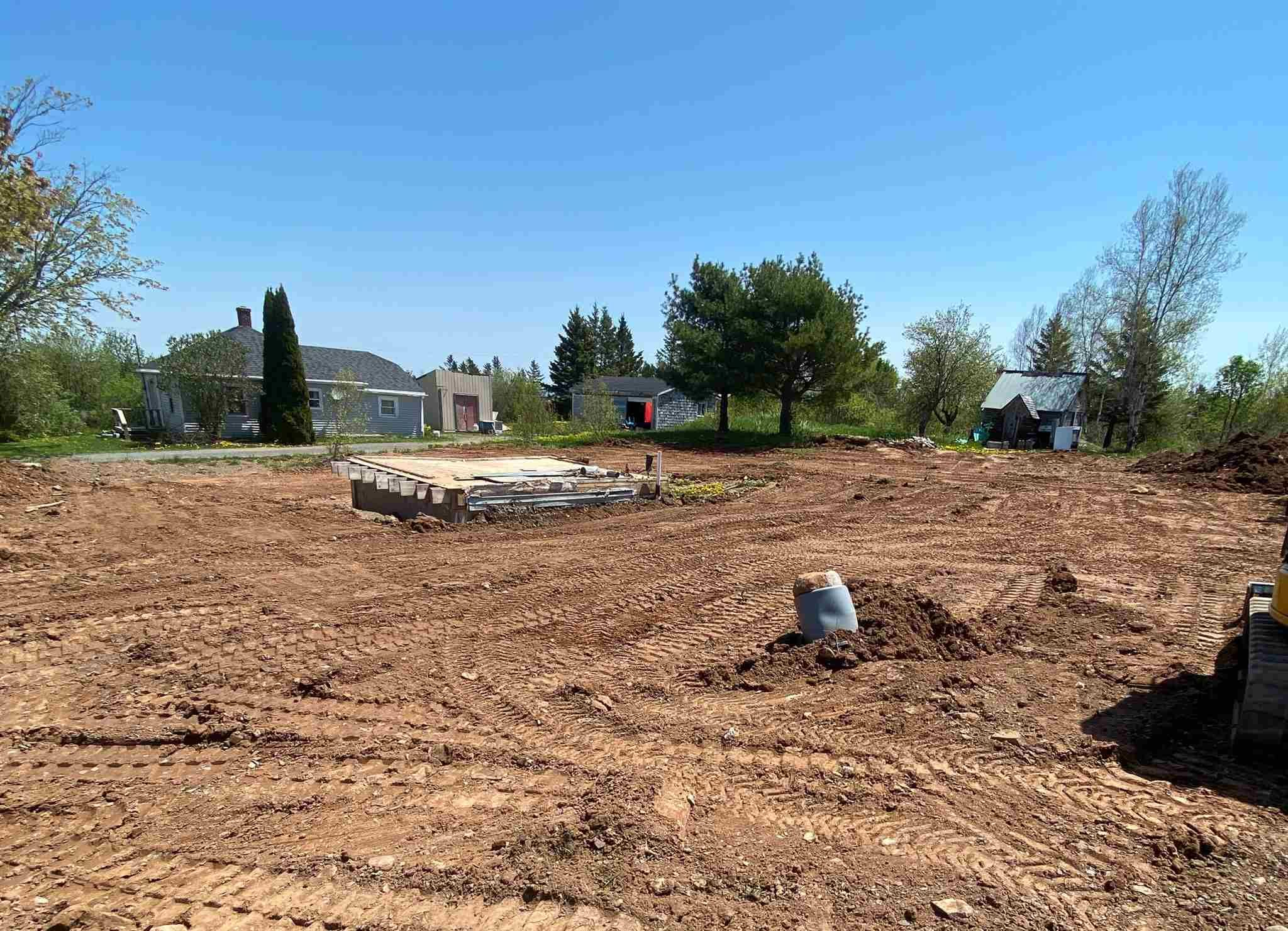 Main Photo: 458 West Brooklyn Road in West Brooklyn: 404-Kings County Vacant Land for sale (Annapolis Valley)  : MLS®# 202109375
