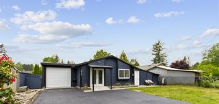 Photo 1: 7739 SWIFT Drive in Mission: Mission BC House for sale : MLS®# R2581709