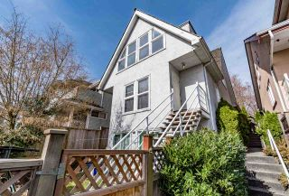 Photo 1: 2580 SE MARINE Drive in Vancouver: Fraserview VE House for sale (Vancouver East)  : MLS®# R2146845