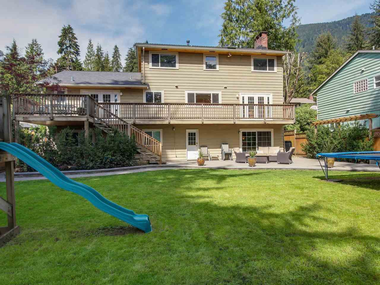 """Photo 20: Photos: 5153 SARITA Place in North Vancouver: Canyon Heights NV House for sale in """"Canyon Heights"""" : MLS®# R2055631"""