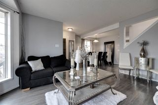 Photo 4: 271 RIVER Point in Edmonton: Zone 35 House for sale : MLS®# E4237384
