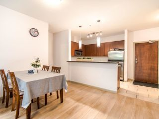 "Photo 7: 307 200 CAPILANO Road in Port Moody: Port Moody Centre Condo for sale in ""SUTERBROOK"" : MLS®# R2415006"