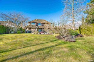 Photo 5: 3242 CANTERBURY Drive in Surrey: Morgan Creek House for sale (South Surrey White Rock)  : MLS®# R2544134