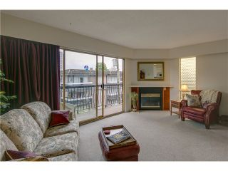 Photo 5: # 204 143 E 19TH ST in North Vancouver: Central Lonsdale Condo for sale : MLS®# V1021586