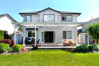 """Photo 35: 22111 45A Avenue in Langley: Murrayville House for sale in """"Murrayville"""" : MLS®# R2542874"""