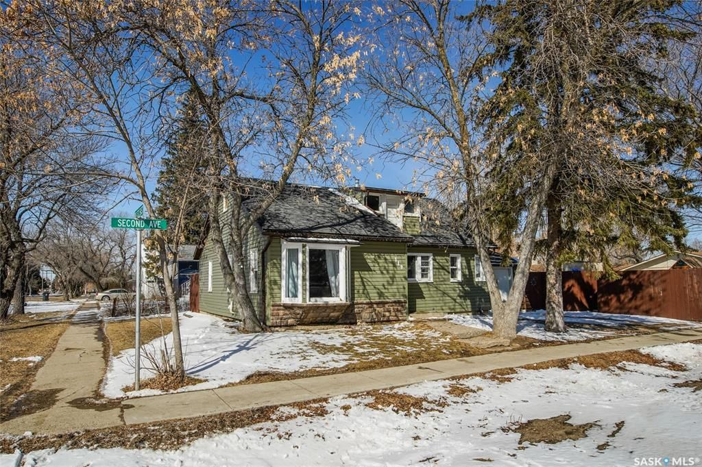 Main Photo: 119 1st Street East in Langham: Residential for sale : MLS®# SK847512