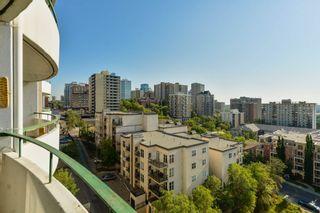 Photo 27: 806 9725 106 Street in Edmonton: Zone 12 Condo for sale : MLS®# E4253626