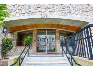 """Photo 2: 309 2951 SILVER SPRINGS Boulevard in Coquitlam: Westwood Plateau Condo for sale in """"TANTALUS AT SILVER SPRINGS"""" : MLS®# V1119225"""