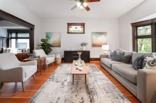 Main Photo: 2830 W 1ST Avenue in Vancouver: Kitsilano House for sale (Vancouver West)  : MLS®# R2590958