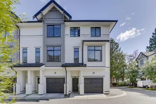 Photo 2: 8 16518 24A AVENUE in Surrey: Grandview Surrey Townhouse for sale (South Surrey White Rock)  : MLS®# R2471311