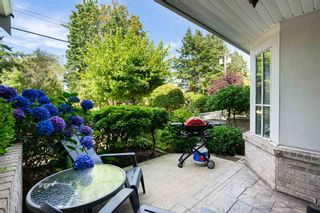 """Photo 24: 101 15290 18 Avenue in Surrey: King George Corridor Condo for sale in """"STRATFORD BY THE PARK"""" (South Surrey White Rock)  : MLS®# R2604945"""