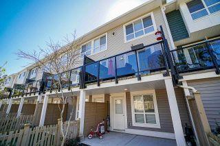 Photo 25: 83 24108 104 AVENUE in Maple Ridge: Albion Townhouse for sale : MLS®# R2565620