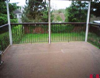 Photo 4: 15536 85A AV in Surrey: Fleetwood Tynehead House for sale : MLS®# F2511520