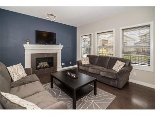 Photo 4: 63 RAVENSKIRK Heath SE: Airdrie House for sale : MLS®# C4027014