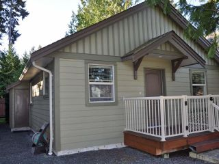 Photo 9: 256 1130 RESORT DRIVE in PARKSVILLE: PQ Parksville Row/Townhouse for sale (Parksville/Qualicum)  : MLS®# 726572