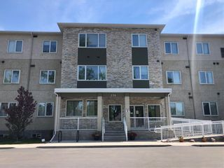 Photo 1: 103 276 Murray Avenue in Winnipeg: Riverbend Condominium for sale (4E)  : MLS®# 202004520