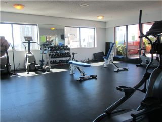 """Photo 17: 704 1177 HORNBY Street in Vancouver: Downtown VW Condo for sale in """"London Place"""" (Vancouver West)  : MLS®# V1069456"""
