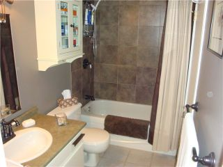 """Photo 12: 40 1235 JOHNSON Street in Coquitlam: Canyon Springs Townhouse for sale in """"CREEKSIDE PLACE"""" : MLS®# V1050979"""