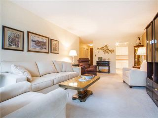 """Photo 4: 305 1775 W 11TH Avenue in Vancouver: Fairview VW Condo for sale in """"Ravenwood"""" (Vancouver West)  : MLS®# V1106649"""