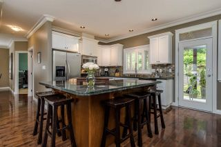 "Photo 7: 3872 KENSINGTON Court in Abbotsford: Abbotsford East House for sale in ""KENSINGTON PARK"" : MLS®# R2180750"