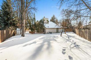 Photo 27: 27 Driscoll Crescent in Winnipeg: Tuxedo Residential for sale (1E)  : MLS®# 202003799