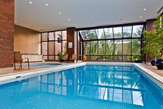 Photo 39: 402B 500 EAU CLAIRE Avenue SW in Calgary: Eau Claire Apartment for sale : MLS®# A1045268