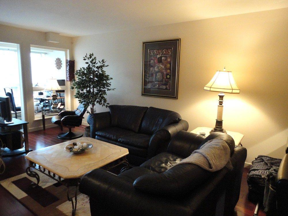 Main Photo: 316 2891 E. HASTINGS STREET in Park Renfrew: Home for sale