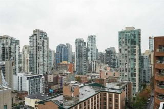 """Photo 13: 1706 811 HELMCKEN Street in Vancouver: Downtown VW Condo for sale in """"IMPERIAL TOWER"""" (Vancouver West)  : MLS®# R2001974"""
