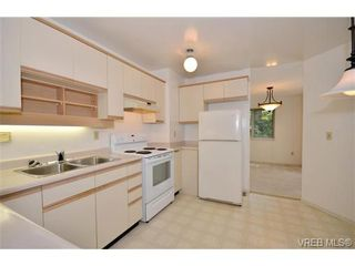 Photo 5: 202 1436 Harrison St in VICTORIA: Vi Downtown Condo for sale (Victoria)  : MLS®# 669412