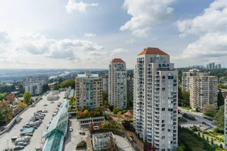 """Photo 28: 2007 612 SIXTH Street in New Westminster: Uptown NW Condo for sale in """"The Woodward"""" : MLS®# R2623549"""