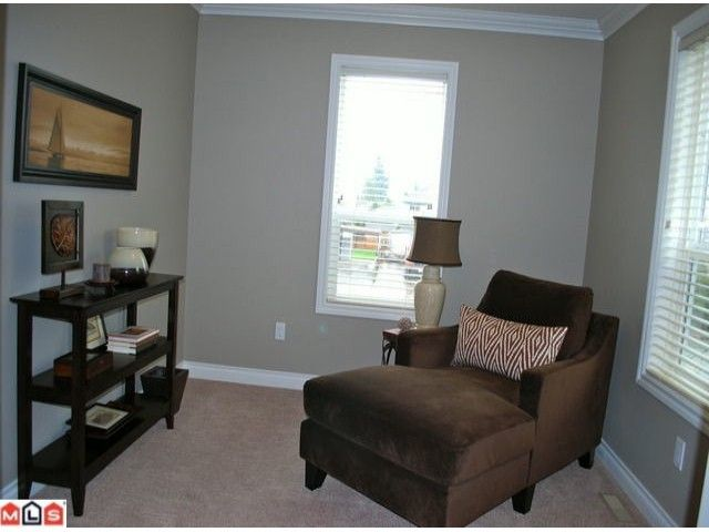 """Photo 6: Photos: 2 1609 AGASSIZ-ROSEDALE Highway: Agassiz Townhouse for sale in """"FRASER GREEN"""" : MLS®# H1104188"""