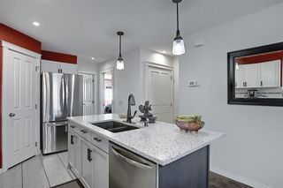 Photo 11: 22 33 Stonegate Drive NW: Airdrie Row/Townhouse for sale : MLS®# A1094677