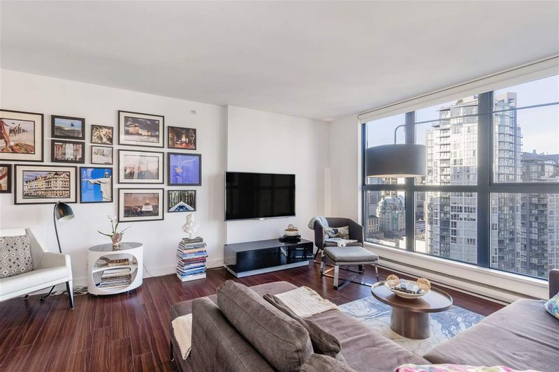 FEATURED LISTING: 1704 - 1238 SEYMOUR Street Vancouver