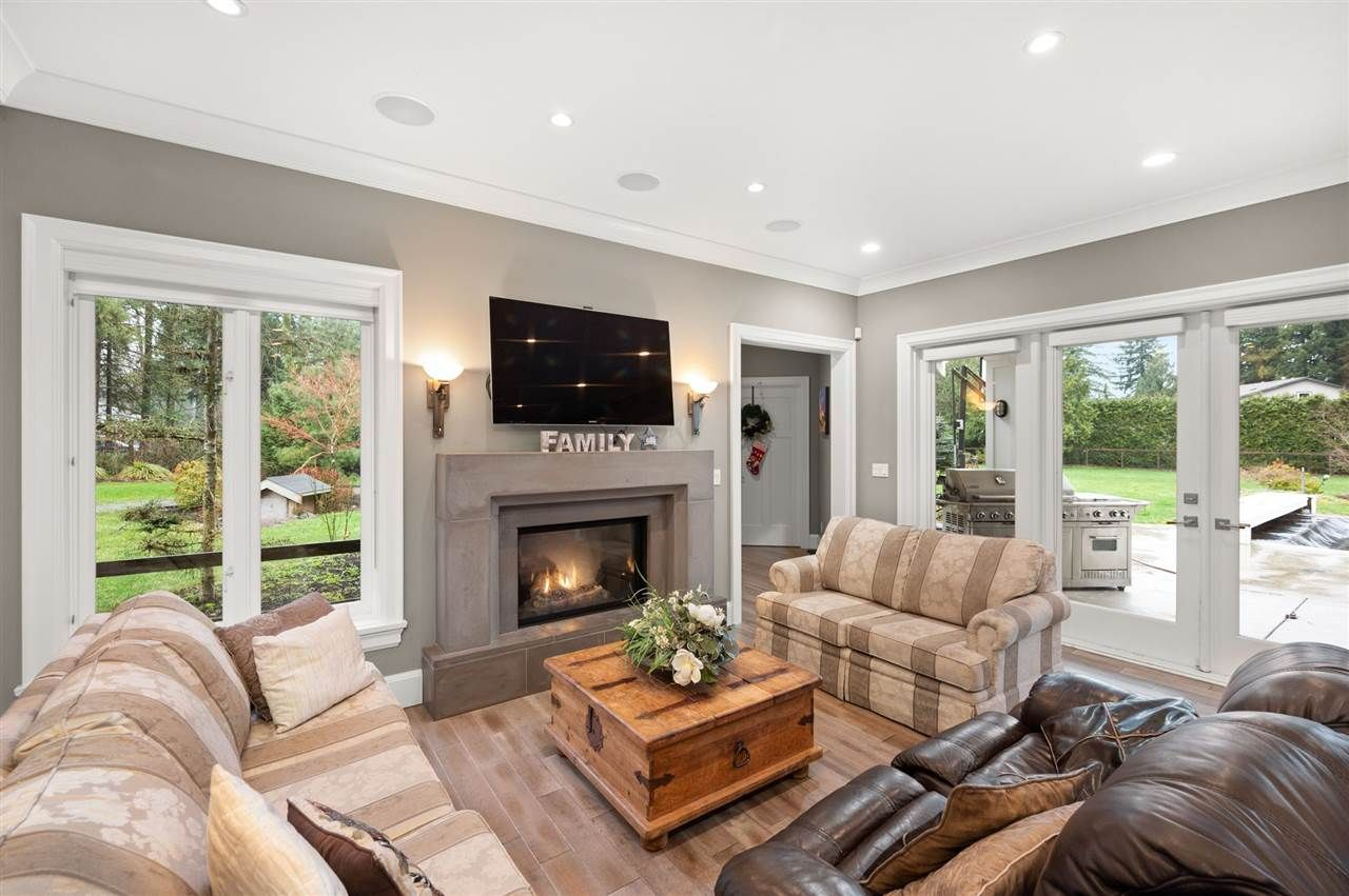 Photo 12: Photos: 20053 FERNRIDGE CRESCENT in Langley: Brookswood Langley House for sale : MLS®# R2530533