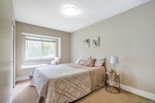 Photo 15: 209 5211 IRMIN Street in Burnaby: Metrotown Townhouse for sale (Burnaby South)  : MLS®# R2573195
